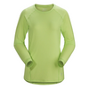 Arc'Teryx Women's Tolu Top Long Sleeve