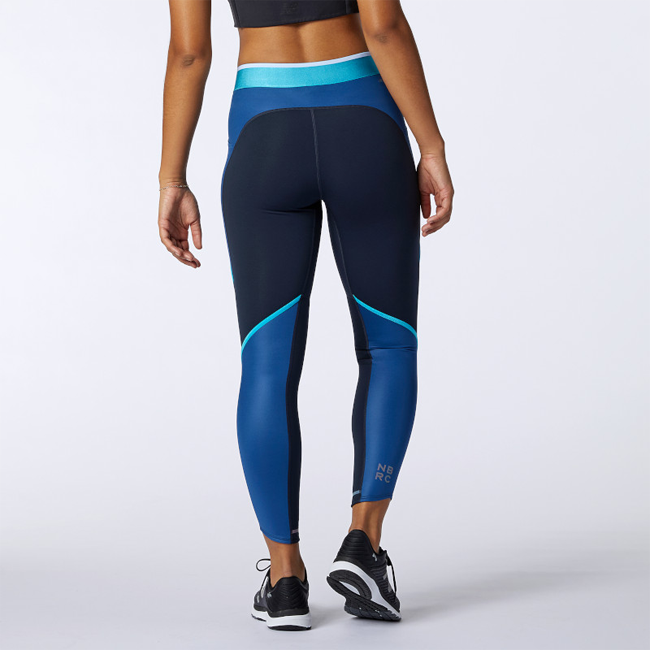 New Balance Women's Q Speed Novelty 7/8 Tight