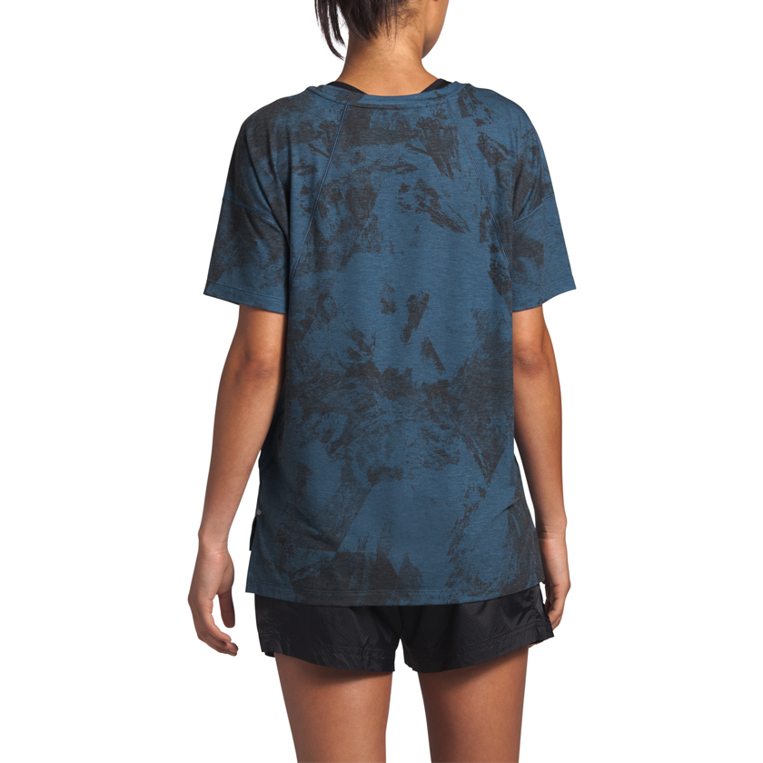 The North Face Women's Workout Short Sleeve