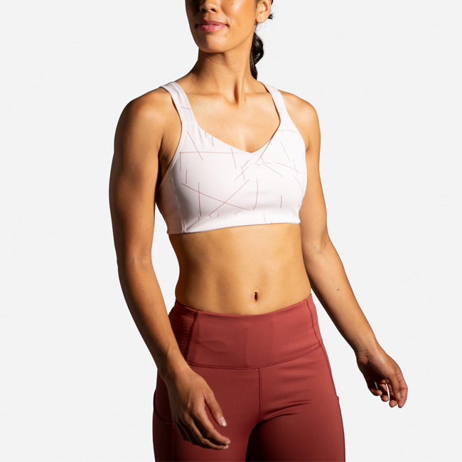 Brooks Women's Drive Convertable Run Bra
