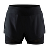 Craft Women's ADV Essence 2 in 1 Shorts