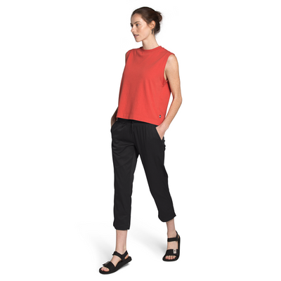 The North Face Women's Aphrodite Motion Crop