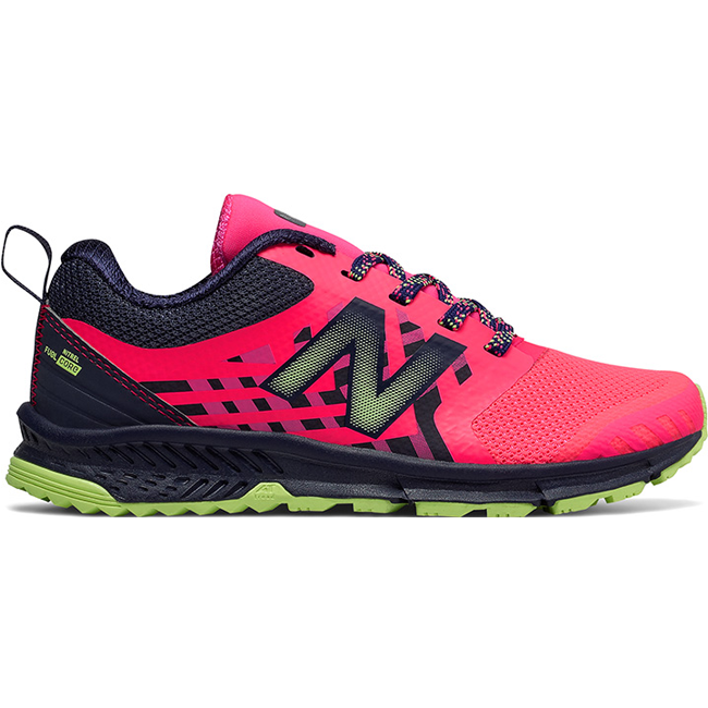 New Balance Kid's FuelCore Trail