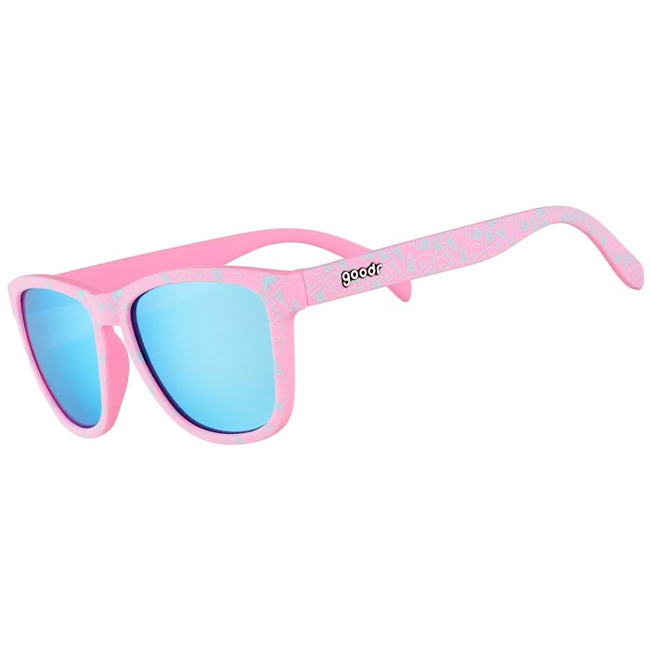 Goodr OG - Sunnies With A Chance Of Sprinkles