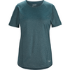 Arc'Teryx W Tolu Top Short Sleeve
