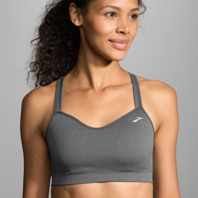 Brooks Women's UpRise Crossback Run Bra