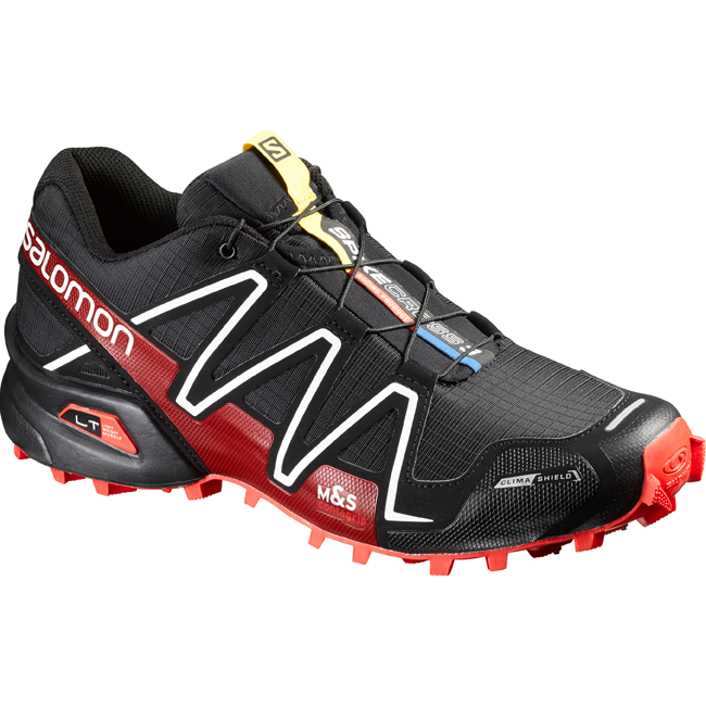 Salomon Unisex SpikeCross 3 CS