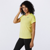 New Balance Women's Impact Run Short Sleeve