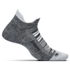 Feetures Elite Ultra Light Cushion No-Show Tab Socks