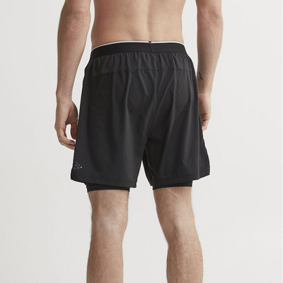 Craft Men's Charge 2-in-1 Shorts