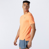 New Balance Men's Impact Run Short Sleeve