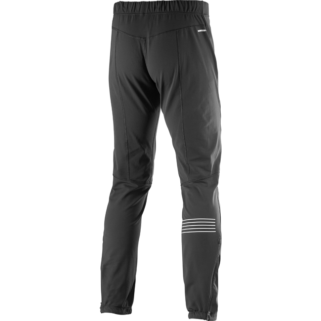 Salomon Men's RS Warm Softshell Pant