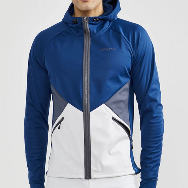 Craft Men's Glide Hood Jacket