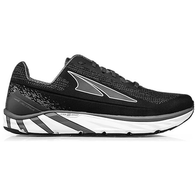 Altra Torin plush 4, Black, Zero drop, Running Neutral Road High Cushion
