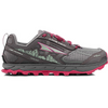 Altra Women's Lone Peak 4.0, Raspberry, Zero Drop, Running Neutral Trail