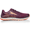 Altra Women's Superior 4, Plum, Zero Drop, Running Mimimal Trail