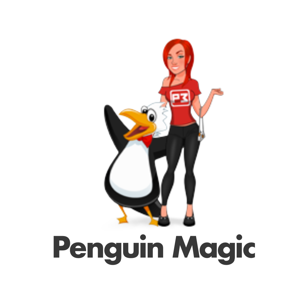 Penguin Magic