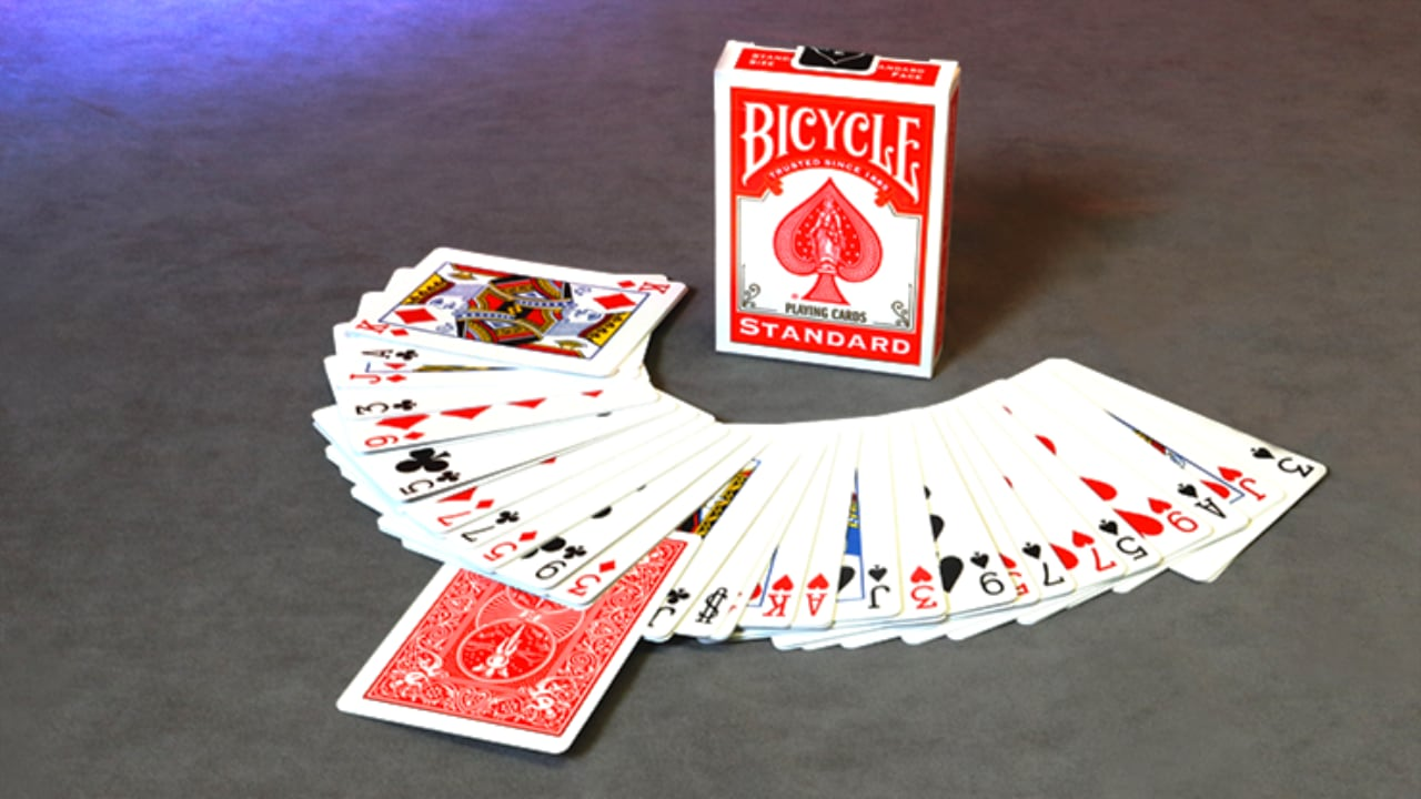Stripper Deck Bicycle
