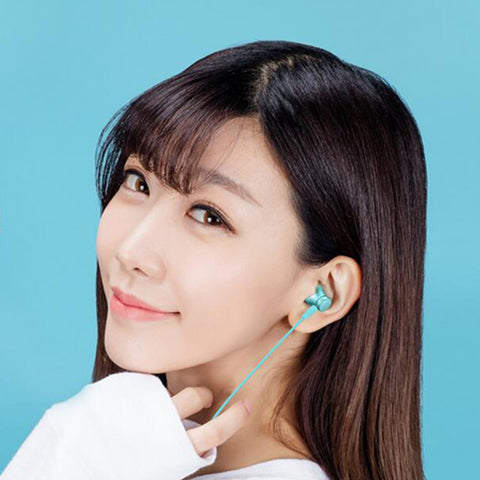 Xiaomi Colorful Earphone With Mic
