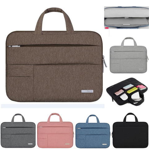 Felt Notebook Laptop Sleeve Bag Pouch Case