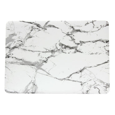 QUWIND Hard Case Protector Marble Pattern For MacBook