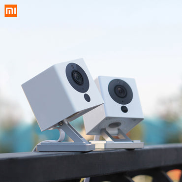 Xiaomi CCTV 110 Degree F2.0 8X 1080P Digital Zoom Smart IP Camera