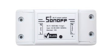 Itead Sonoff Smart Wifi Remote Switch