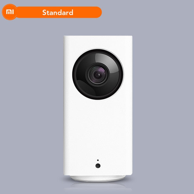 Xiaomi IP Camera 110 Degree 1080p HD Intelligent Security WIFI Night Vision  For Mi Home App