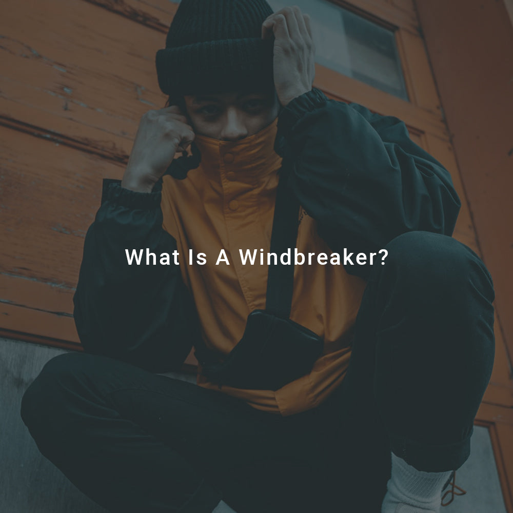 what-is-a-windbreaker