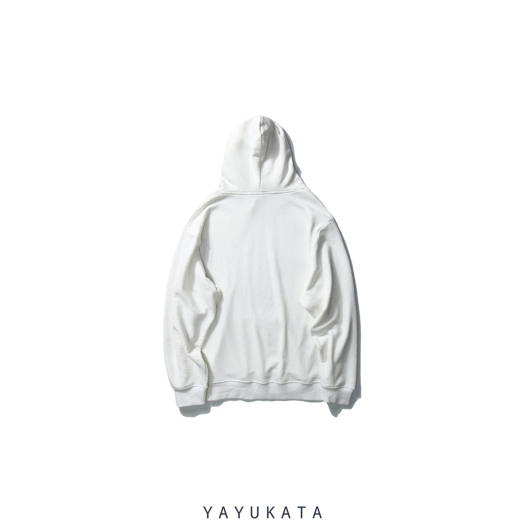 "YAYUKATA Hoodies VE6 ""Bubble Tea"" Print Hoodie"