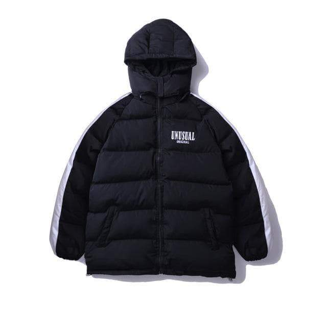 YAYUKATA Jacket Black / M YAYUKATA UNUSUAL X1 Jacket