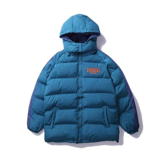 YAYUKATA Jacket Blue / M YAYUKATA UNUSUAL X1 Jacket