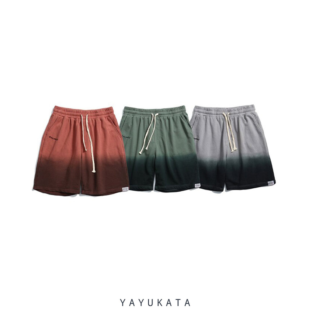 YAYUKATA Pants & Shorts VB5 Vintage Summer Shorts