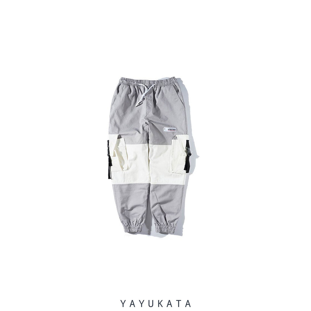 YAYUKATA Pants & Shorts YS2 Casual Sweatpants