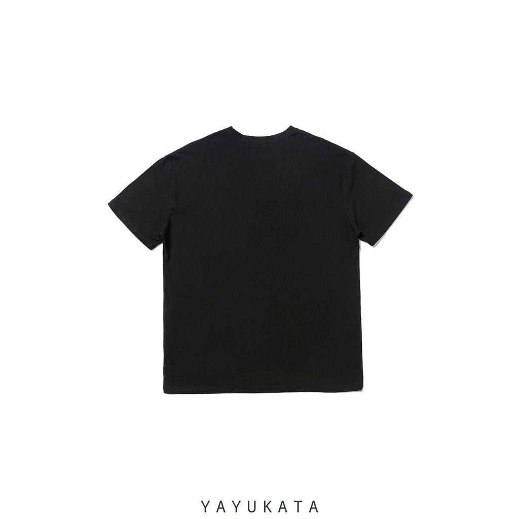 YAYUKATA Tees LV2 Casual Cotton Tee