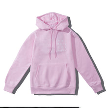Load image into Gallery viewer, NSFW Clothing hoodie in pink