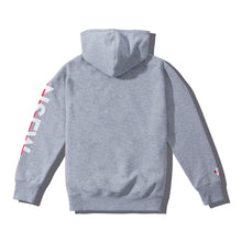 Load image into Gallery viewer, NSFW hoodie in grey color