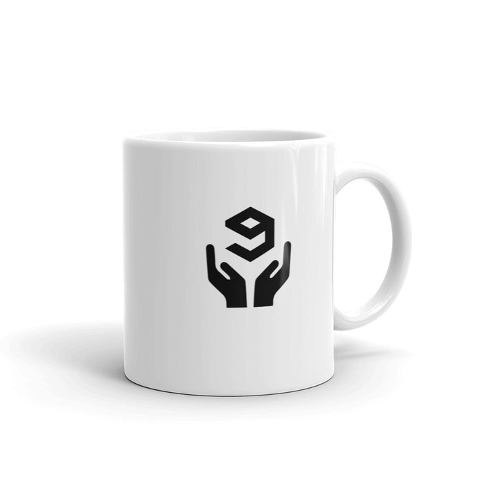 9GAG Union Mug  from 9GAG Shop