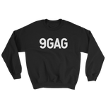 Big Word Sweater - 9GAG Shop