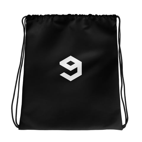 9GAG Drawstring Bag