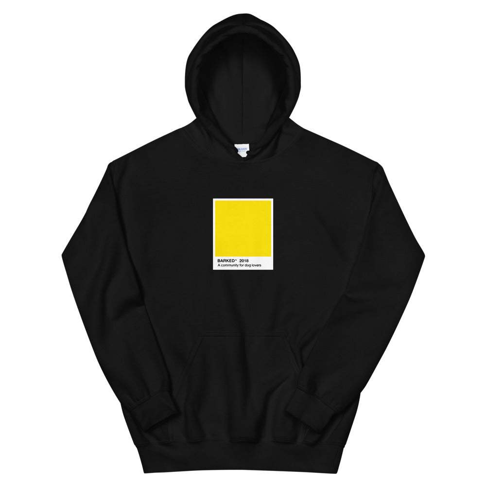 A community for dog lovers - Unisex Hoodie