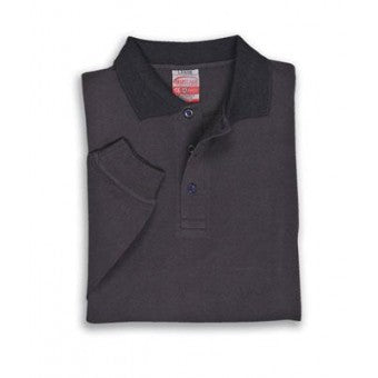 FR Anti-Static Long Sleeve Polo Shirt