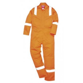 FR Anti-Static Coverall