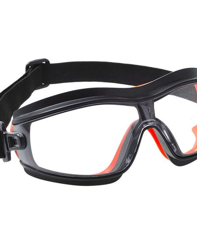 PW26 Portwest Slim Safety Goggles