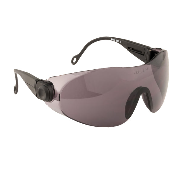 PW31 Portwest Contoured Safety Spectacle