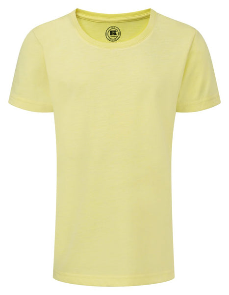 R165G Russell Girl's HD T