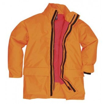 Flamesafe Jacket