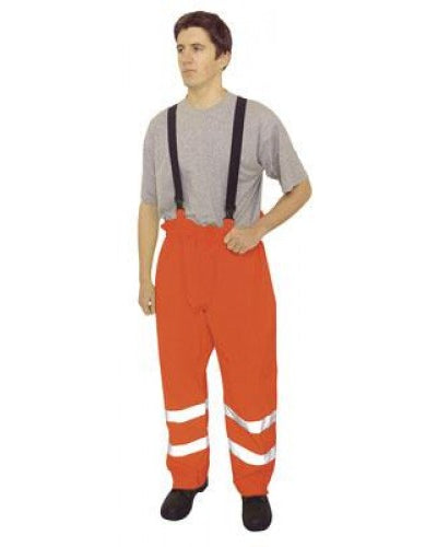 Flame Retardant Anti-Static LINED Trousers