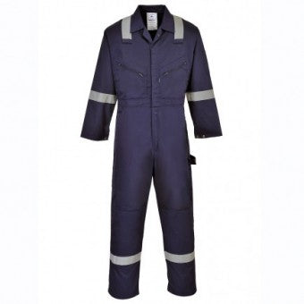 Sewell Iona Coverall - F813 Navy