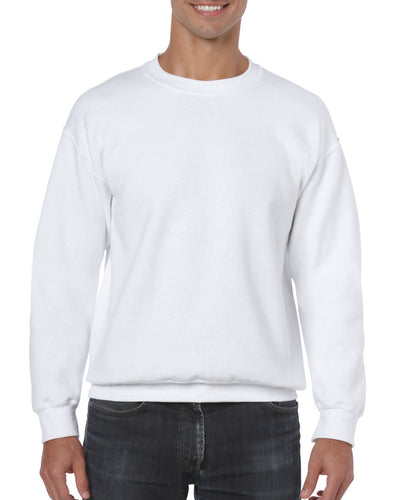 18000 Gildan Heavy Blend™ Adult Crewneck Sweatshirt